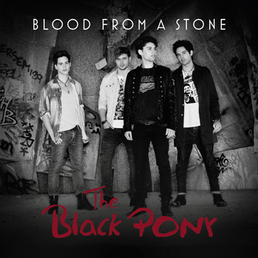 Blood From A Stone - Single Cover